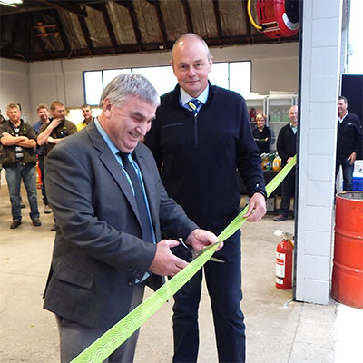 Carrfields Carrfields expands in North Canterbury with Machinery and Irrigation businesses - Carrfields - Your trusted partner Carrfields - Your trusted partner