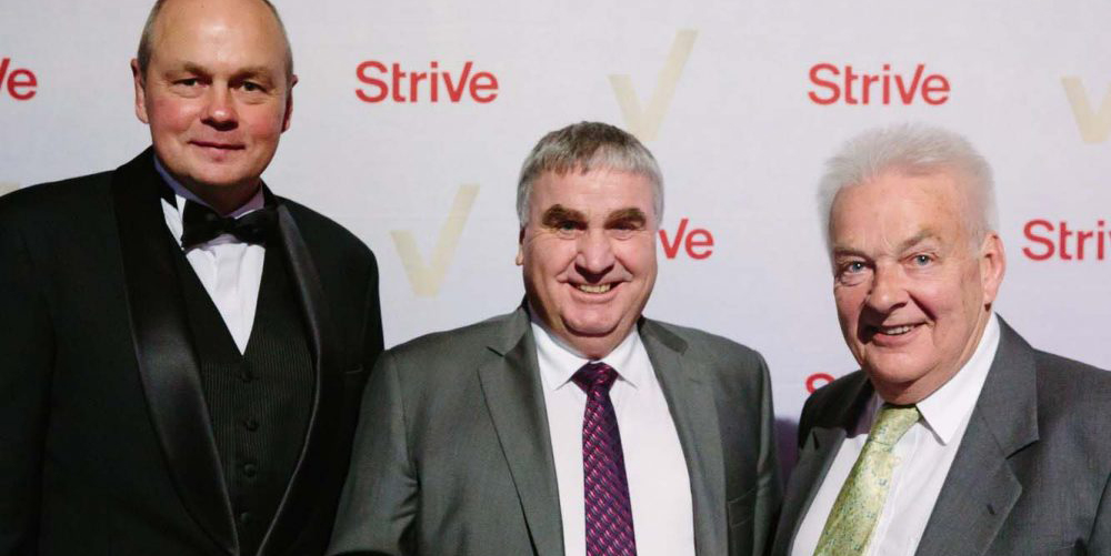 Carrfields Greg Carr wins big at annual awards - Carrfields - Your trusted partner Carrfields - Your trusted partner