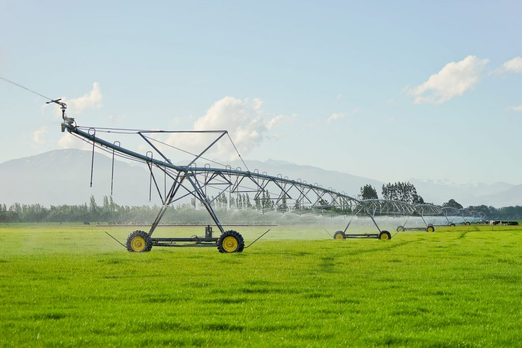 Carrfields  » Carrfields Irrigation business won the 2016 IrrigationNZ Innovation Award