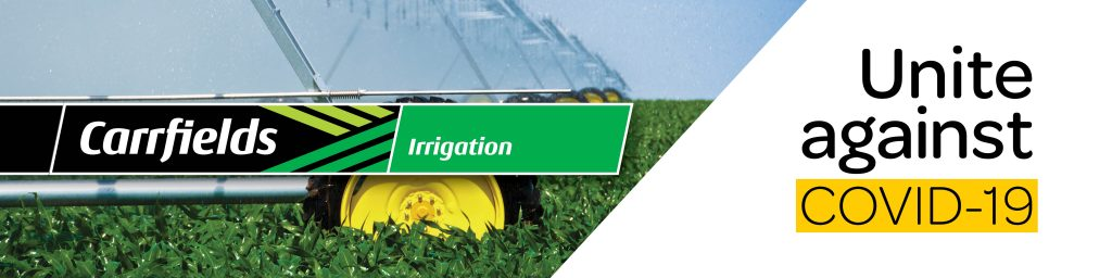 Carrfields Carrfields Irrigation - your trusted partner for irrigation solutions
