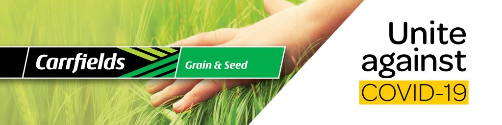 Carrfields  » Grain & Seed