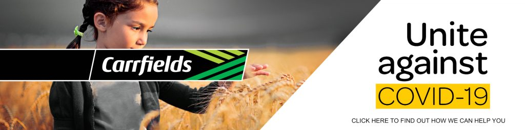 Carrfields Carrfields - Your trusted partner - Machinery, Livestock, Irrigation and more