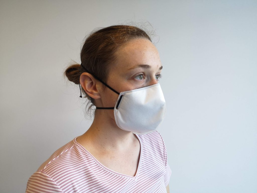 "Carrfields Face masks featuring New Zealand wool air filters under ""huge demand"" - Carrfields - Your trusted partner Carrfields - Your trusted partner"