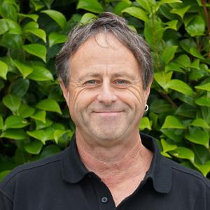 Mark Derriman