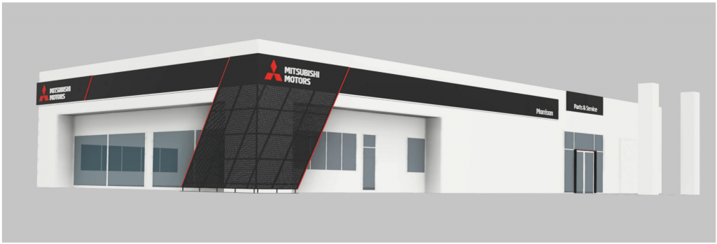 Carrfields  » Carrfields and Morrison Cars to open new Mitsubishi business in Ashburton