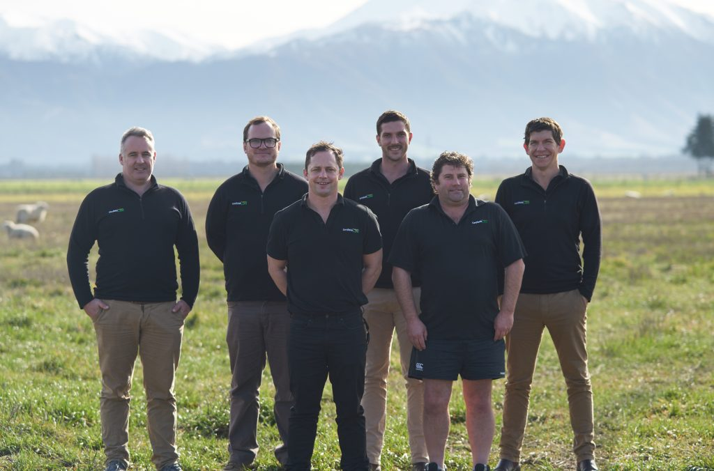 Carrfields  » Carrfields' pastoral team is going from strength to strength